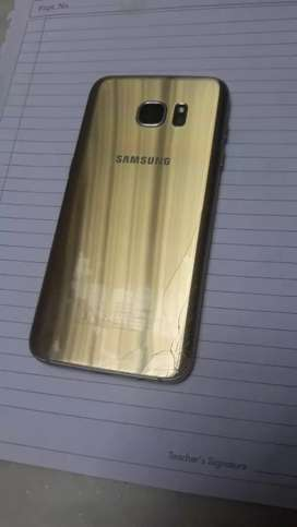 SAMSUNG GALAXY S7 EDGE GOLD EDITION  | SELL & EXCHANGE  | 4/32 |