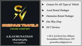 Taxi and Cab Travel Services
