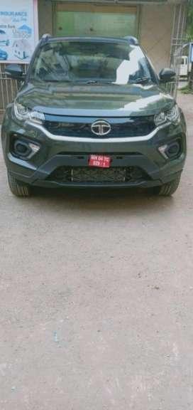 Tata Nexon 1.5 Revotorq XM, 2021, Diesel