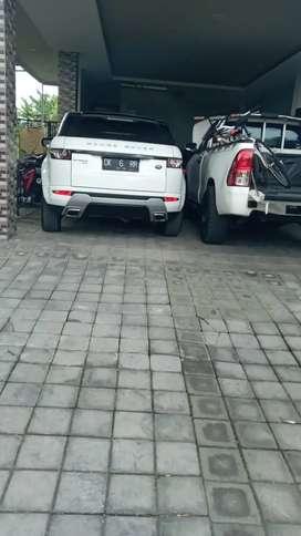 Range rover dynamix luxury