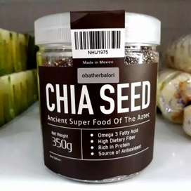 Super food chia seed herbal alami kios madu kurma ajwa sukari khalas