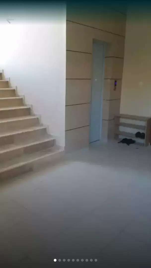 A LUXURY APARTMENT FOR RENT IN SOAN GATDENS۔ 0
