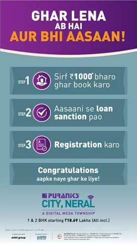 1000 bharo ghar book karo offer Limited Offer hurry up