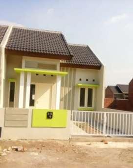 Dijual rumah murah siap huni oper kredit Perumtas 5 prambon Sidoarjo