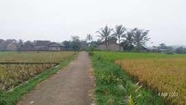 Dijual Tanah Pinggir Jalan, SHM