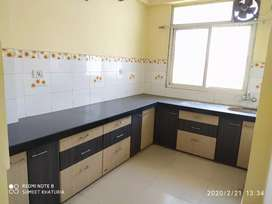 3 BHK Semi Furnished flat for rent in Apartment at Sector 14, Udaipur