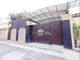 Rumah disewakan di Setabelan, Banjarsari, Solo