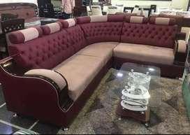 Cushion black Emi Available tanveer furniture brand new sofa set sells