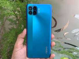 OPPO F17 PRO ONLY 4 MONTHS USED
