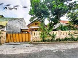 Tanah Dalam Ringroad Akses Jln Kaliurang Km.5 Cocok Kost, Rumah  Mewah