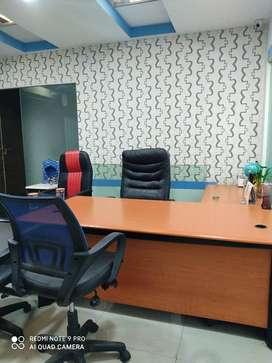 office in salt lake sector-v