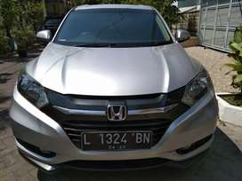 HRV 1.5 E Matic 2015 istimewah