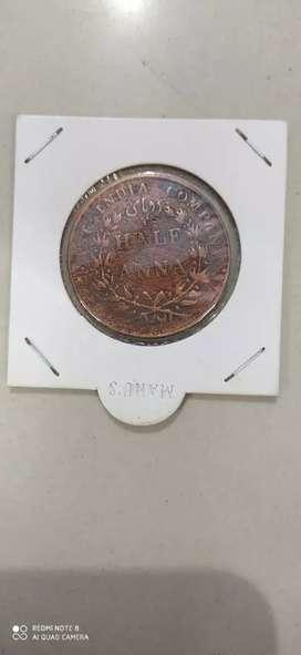 2pie Coin 1835