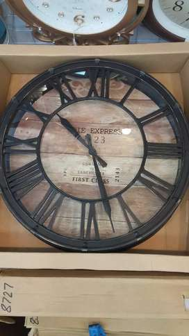 Old style Wall clocks large