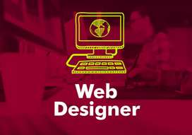 Are you a WEB DESIGNER?