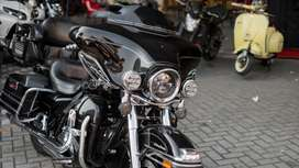 Harley davidson ultra classic 2008 Fp mabua