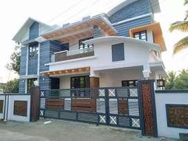 4 bhk 2500 sqft new build posh house at kakkabad kuzhivelipady