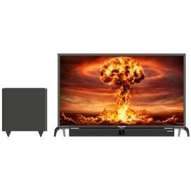 LED TV SOUNDBAR 43B150 POLYTRON