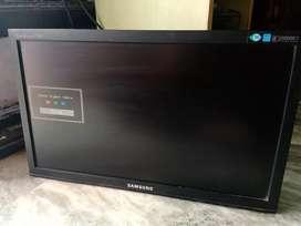 """Samsung E1920X 18"""" Monitor"""
