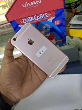iPhone 6s 16 GB fullset