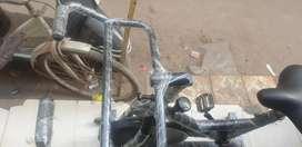 Monex Gym Bicycle
