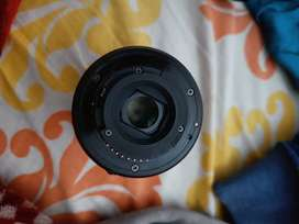 NIKON AF-P 18-55mm lens for sale