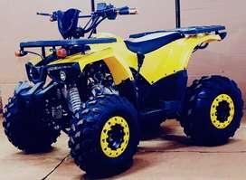 New 125cc ATV quad Now Available @79,999