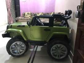 Car for kid