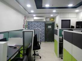 Office in IT Park for Sale in haware infotech park, Sector 30A Vashi