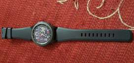 Samsung S3 Frontier Smart Watch rarely used ,scratchless just like new