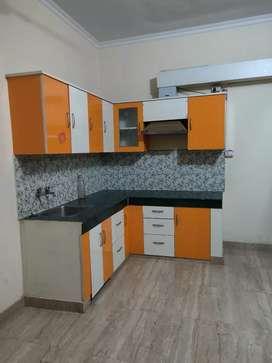 Furnished 2 BHK Ready to Move in Ram Ganga vihar Kanth Road Moradabad