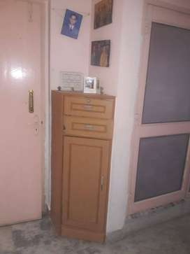 A 1Bhk Fully Furnished  Flat Available For Sell At Beltola