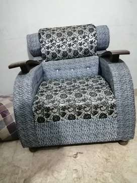 Sofa set 5 seater for sale