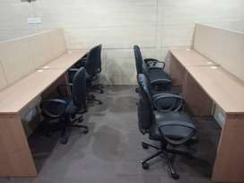 Office for urgent need
