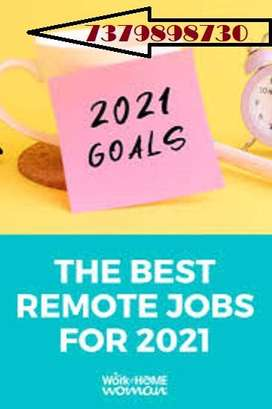 Laptop or computer basic needs to work from home as a parttimer