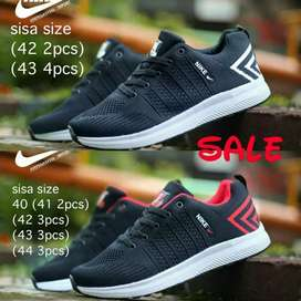 Sepatu sneaker nike airmax impor sale