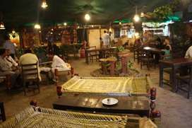 Chef Required For Restaurant Dhaba