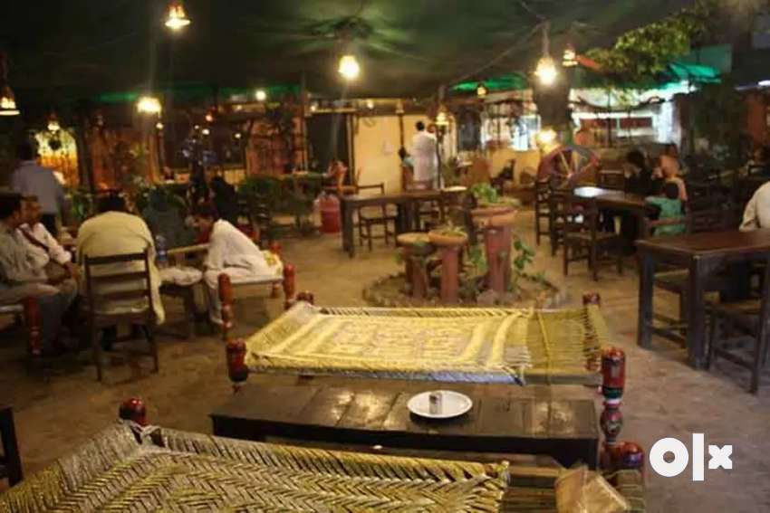Chef Required For Restaurant Dhaba 0