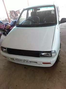 Zen diesel car