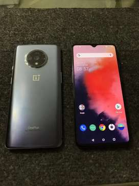 OnePlus 7T Mobile-100% Original 10/10 Condition Dual Sim PTA Approved