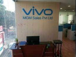 Vivo process jobs- CCE & Back Office