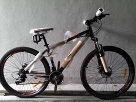 Sepeda MTB Exotic 27,5