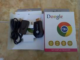 Anycast Hdmi Dongle Reciever Miracast