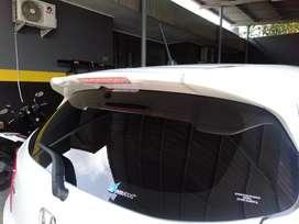 Spoiler Honda Brio RS