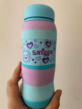 Smiggle Silicone Roll Water Bottle ORIGINAL