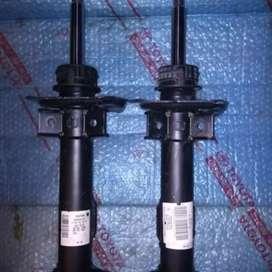 shock breaker mercy c200 w204 c300 w204  depan   original