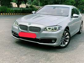 BMW 5 Series 520d Modern Line, 2014, Diesel