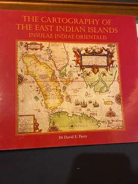 The Cartography of The East Indian Islands