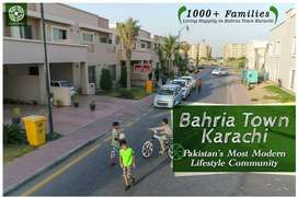 2100 SQ FT Apartment In the Heart Of Bahria Town Karachi