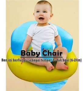 Dudukan bayi baby grow sofa bayi